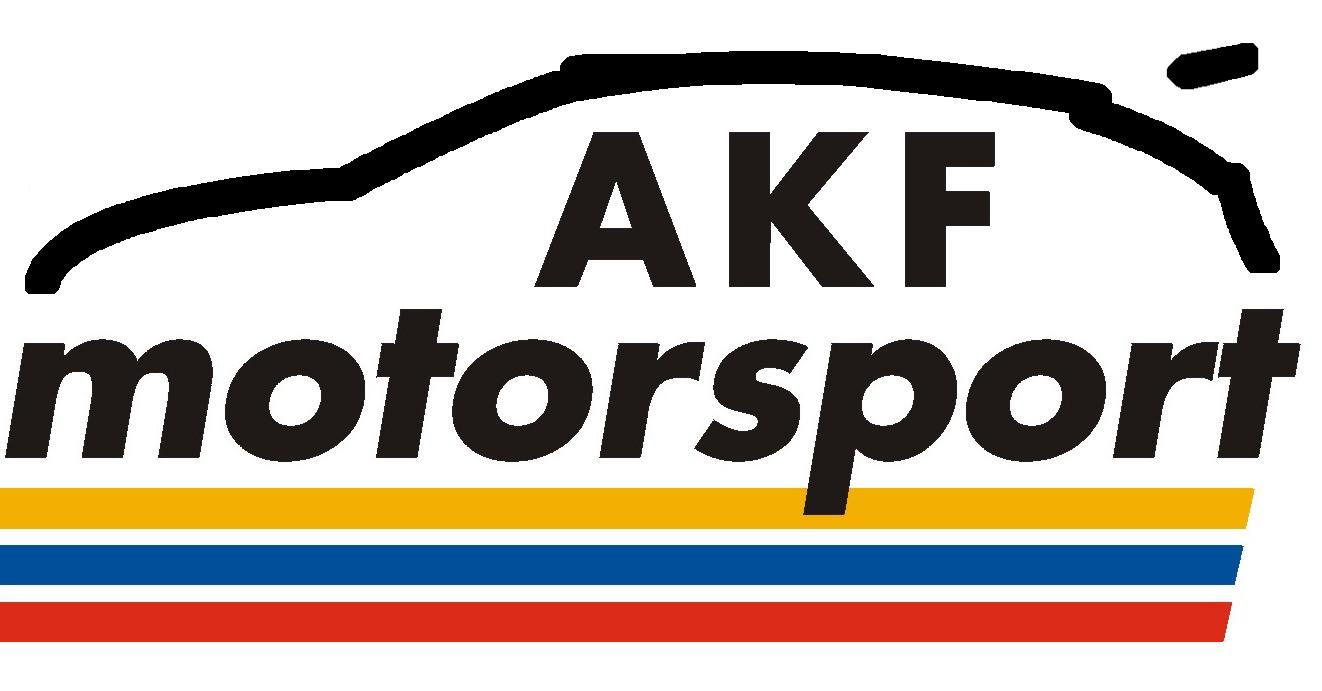 AKF Motorsport - Megane Trophy