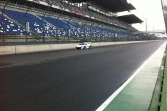 2012_09 Testen Lausitzring