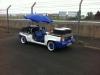 unser Boxen-Auto