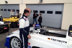 2013_11 Peugeot Paul Ricard