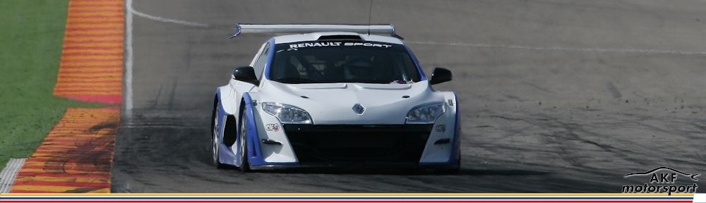 AKF Motorsport e.V.